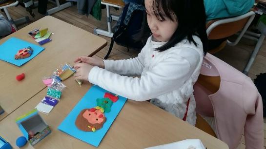 [일기/일상] 막내의 초등학교 2학년 생활